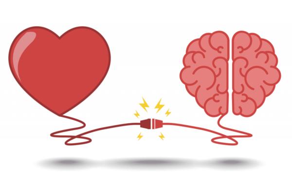 Resultado de imagen de mente-corazón